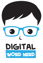Digital Word Nerd